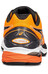 asics Gel-Pulse 8 Shoes Men shocking orange/black/white